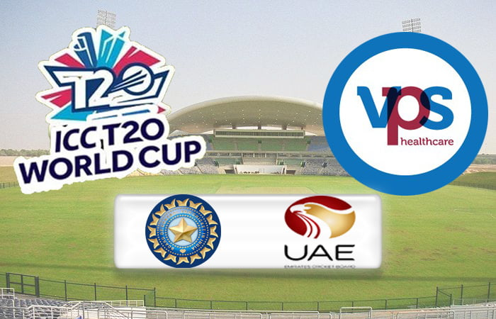 BCCI appoints VPS Healthcare to manage bio bubbles during T20 World Cup