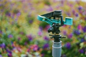 What Goes Into Irrigation System Start Up?