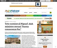 Agronotizie 1 - home page