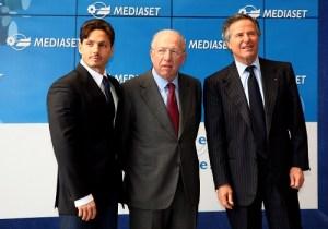 Mediaset Announces Annual Results 2008