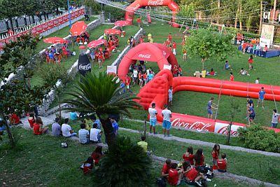 Coca-Cola Sport Village_2