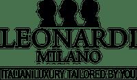Studio logo LEONARDI_definitivo_riquadro