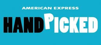 American Express handpicked