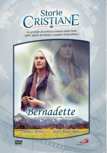 Cover Bernadette