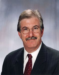 Larry Zusman