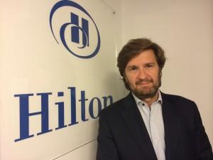 Javier Sancho_Direttore Commerciale per l'Italia e il sud Europa