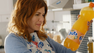 Fanta Perfect Mother SHOT 1