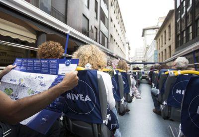 Adverteam_Nivea Blue Bus_Tour