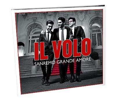 New edition EP Il Volo