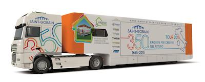 habitat truck