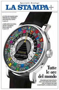 cover dossier orologi