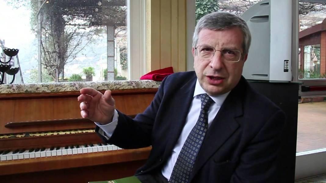 Gian Nicola Vessia