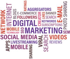 Un mondo infinito quello del digital Marketing? Beh sicuramente sempre in continua evoluzione.