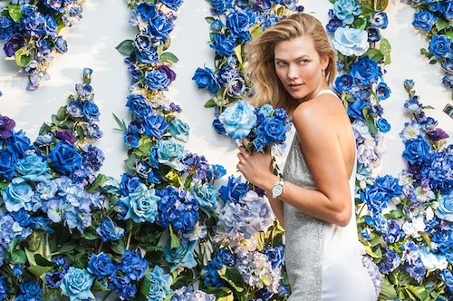 KARLIE_KLOSS_MOTHERS_DAY_BTS