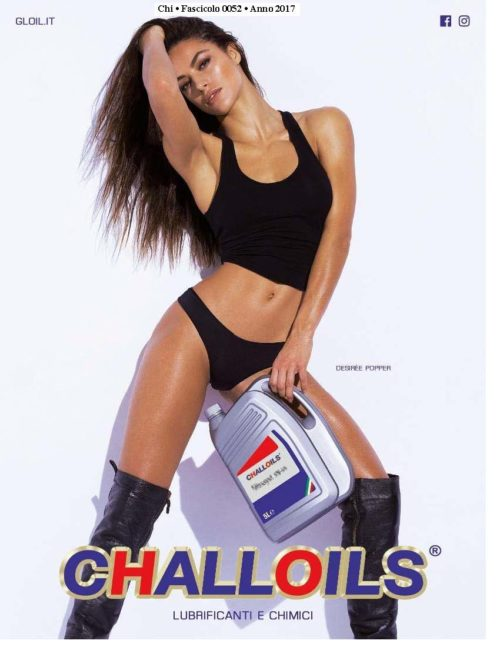 Challoils Chi 13 .12.17