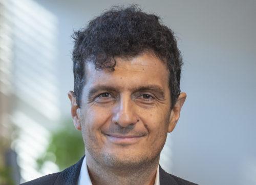 Lorenzo Dovesi