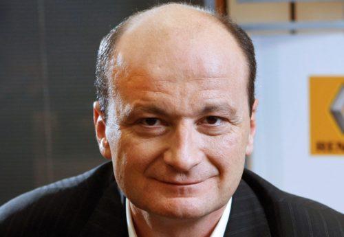 Olivier Murguet