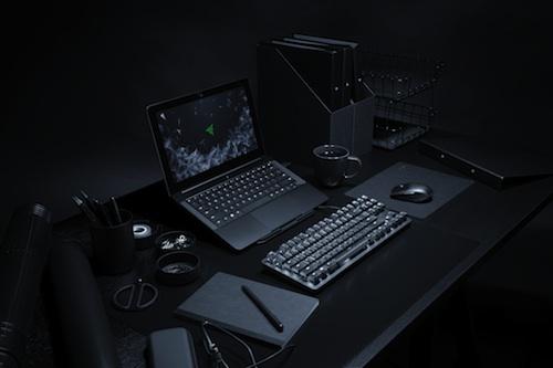 BlackWidow Lite (2018) Photo (3) Setup Shot