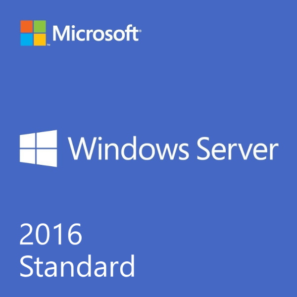 Windows Server 2016 Standard/DataCenter Full Retail Version License Key