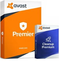Antivirus Avast premier + Cleanup 2019 | 5 PC | 10 years! license keyFast Antivirus Activation Key