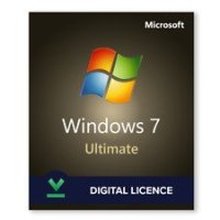 Windows 7 Ultimate 32/64Bit Lisence Key🔐Activation LifeTime (Fast delivery)
