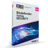 Bitdefender Antivirus Plus 2020 -1|3|5|10 PCs & 1|2|3 Years |CdKeys
