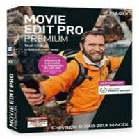 MAGIX Movie Edit Pro 2019 Premium + Content Instant Download for Windows