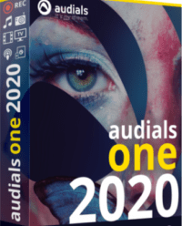 Audials One 2020 Platinum Lifetime License Key Fast delivery