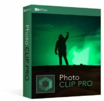 Inpixio Photo Clip 9 Pro Latest Full Version Photo Editor