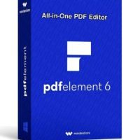 PDF Editor Creator Converter edit OCR merge Software