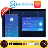 Windscribe-PRO-VPN-Premuim-36-months-Warranty-5-Devices-Fast-delivery