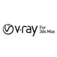 V-ray Next For 3ds Max Renderer 3D for Windows