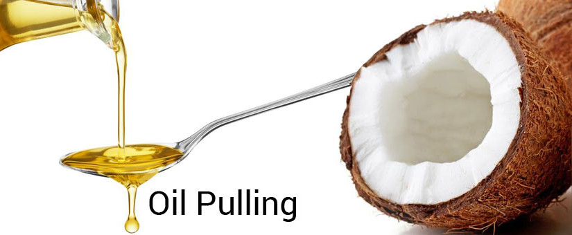 Are you Oil Pulling for Oral Health?