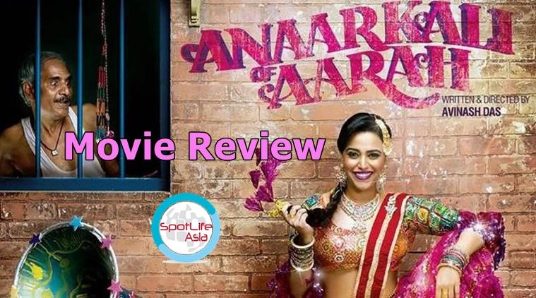 Movie Review: Anaarkali Of Aarah, A Shimmering Eye Opener