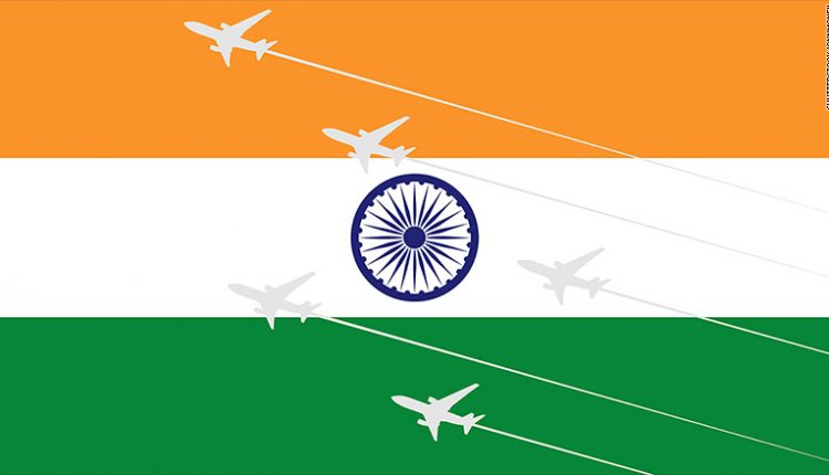 India on track to purchase over 1,000 planes