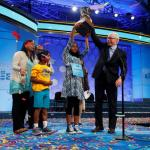'Marocain' wins the National Spelling Bee for Vinay