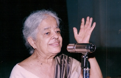 Rajeshwari Chatterjee