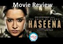 Movie Review: Haseena Parkar