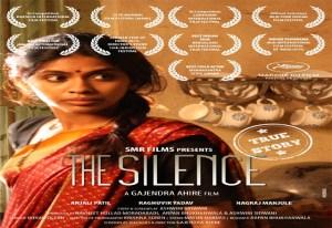 marathi film the silence