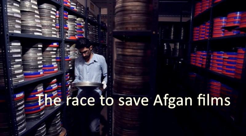 Afgan Films
