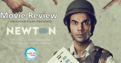 newton review