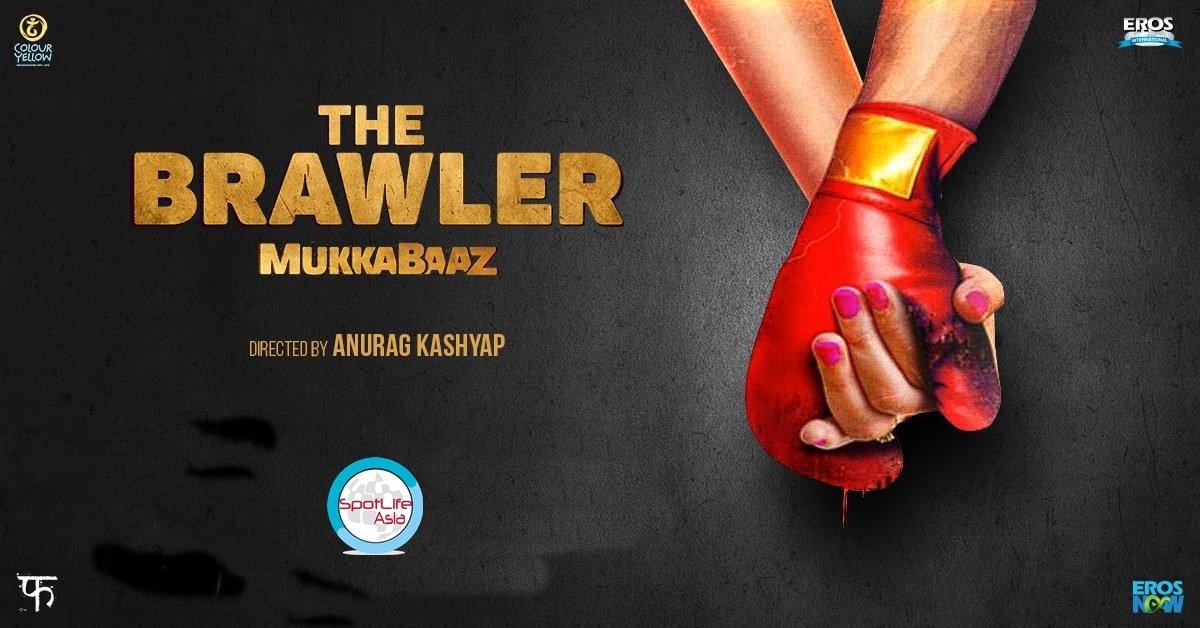 Movie Preview: Mukkabaaz