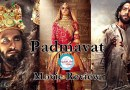 Movie Review: Padmavat