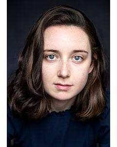 EAVAN GAFFNEY by Lorna Fitzsimons