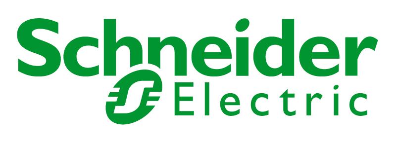 Schneider-Electric Logo