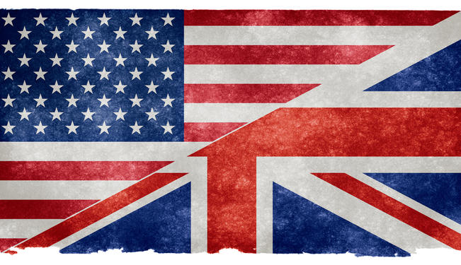 Dear UK rappers, you're NOT from America