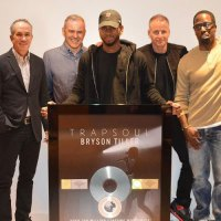 What's next for platinum-selling Bryson Tiller? Can he do it again?