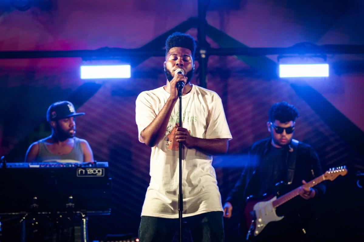 [Concert Review] Khalid's 'American Teen' in London