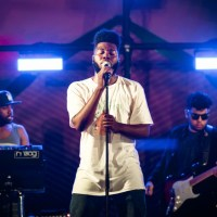 [Concert Review] Khalid's 'American Teen' in London