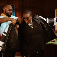 Teni the Entertainer teams up with Davido aka OBO the Baddest for new single 'For You'.